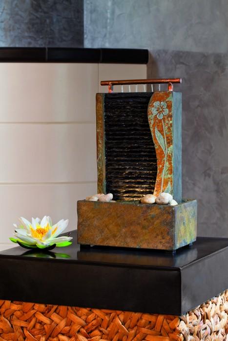 Pokojová fontána Relax Guo